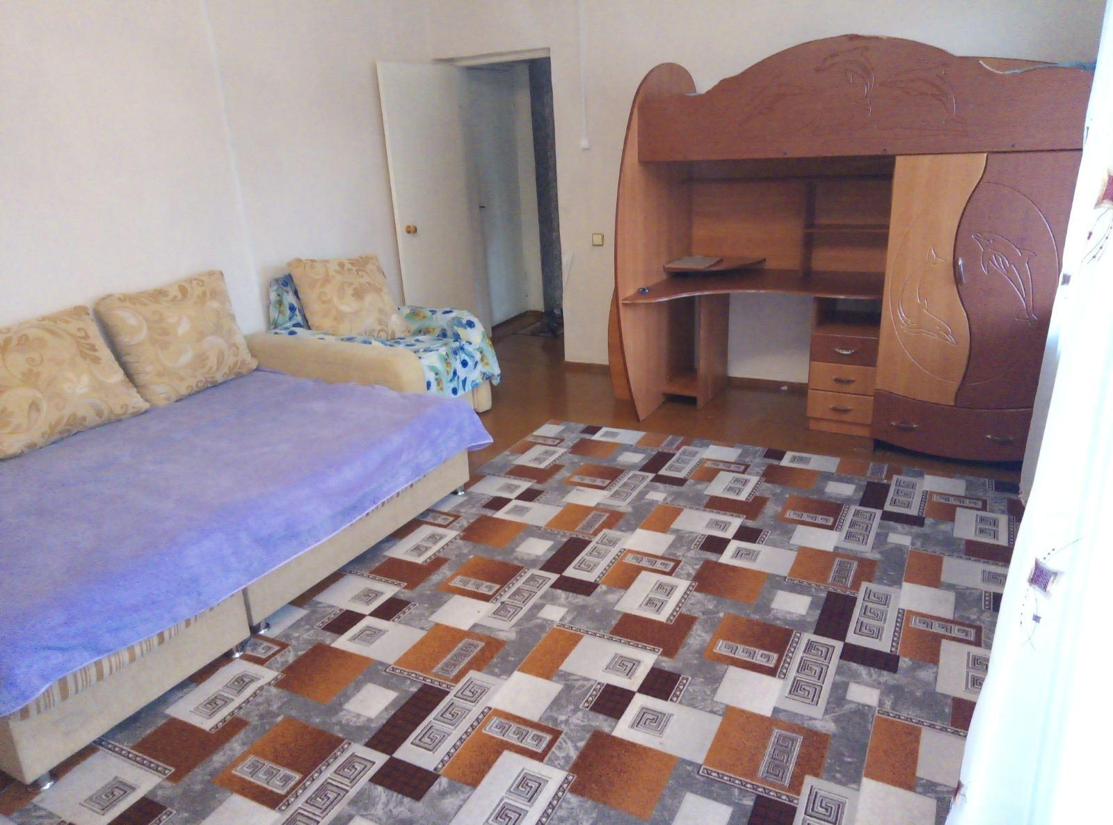 1к квартира улица 60 лет Октября, 139 | 14000 | аренда в Красноярске фото 0