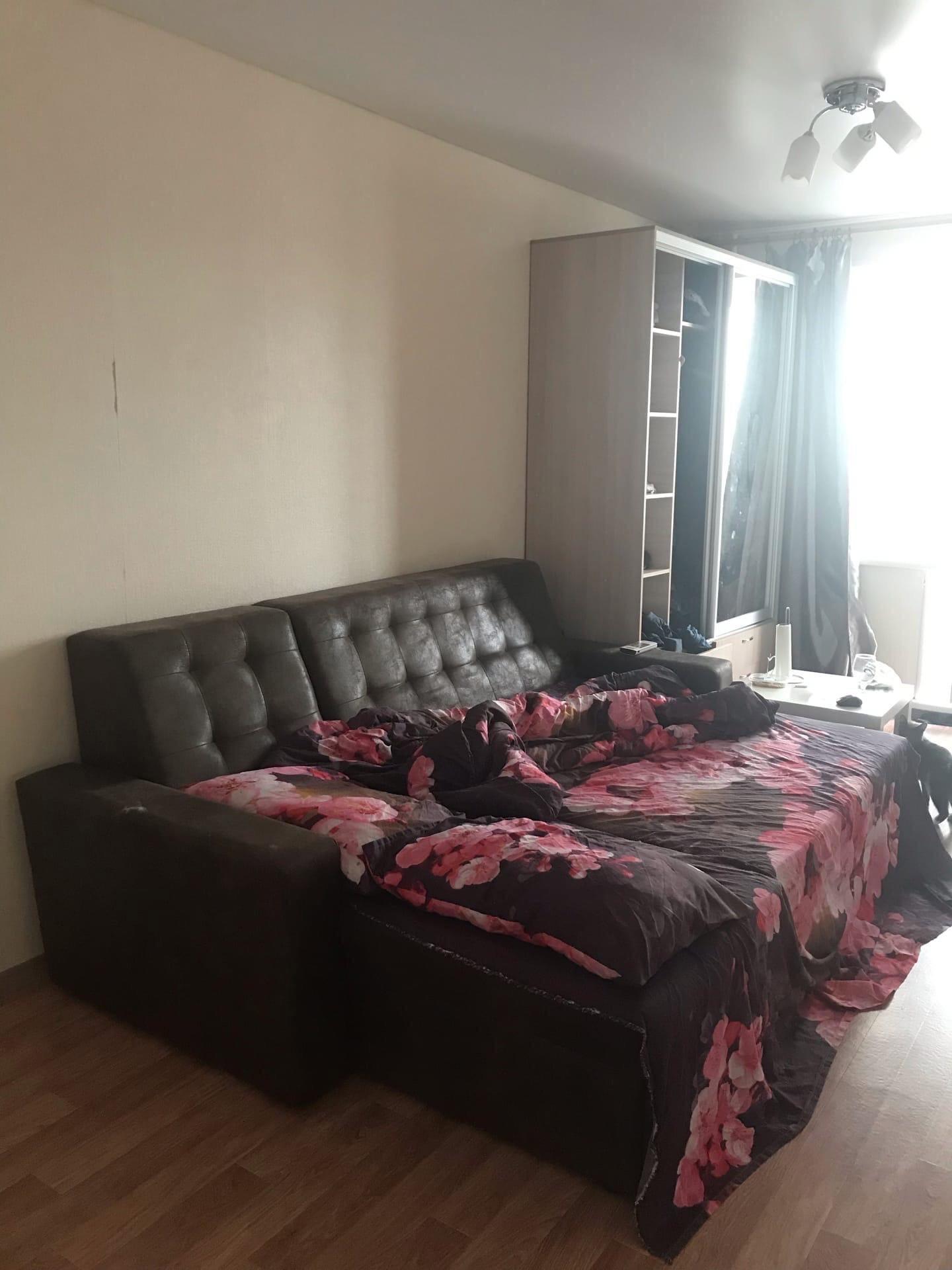 1к квартира улица Королёва, 11 | 9000 | аренда в Красноярске фото 2