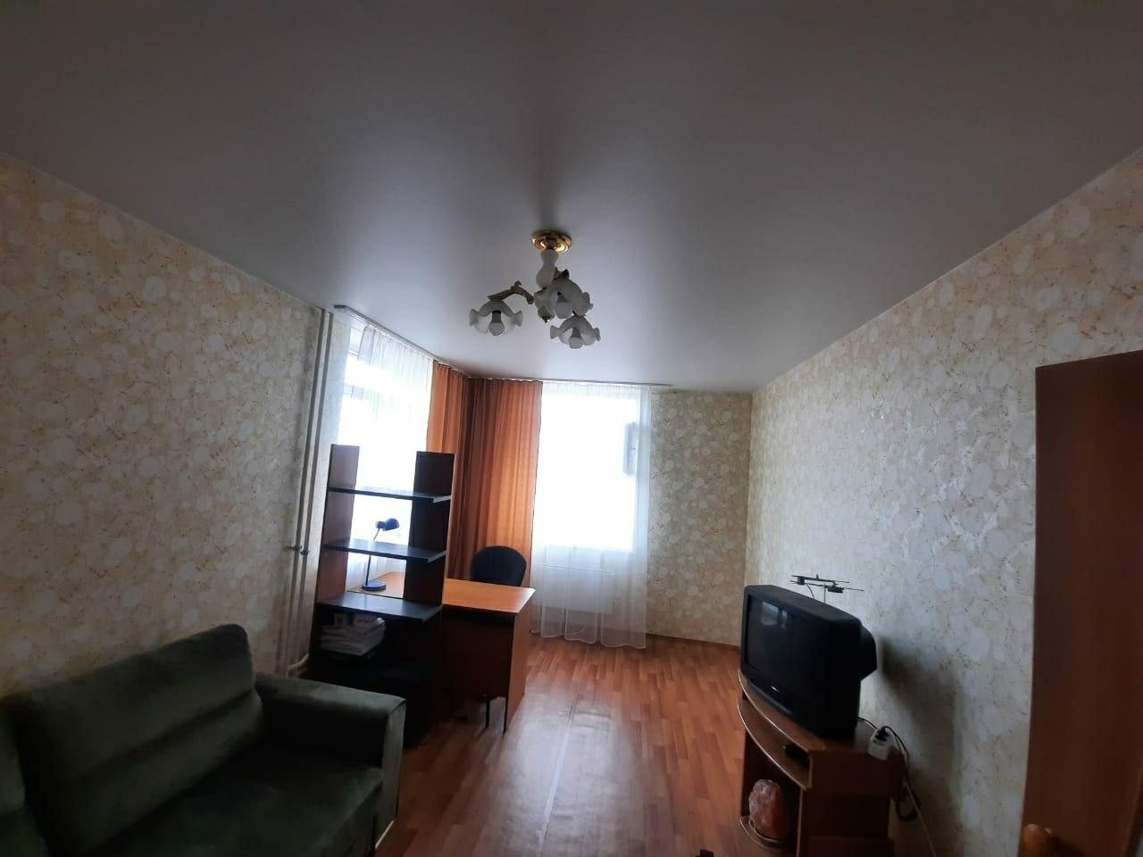 1к квартира Соколовская улица, 72А | 11000 | аренда в Красноярске фото 0