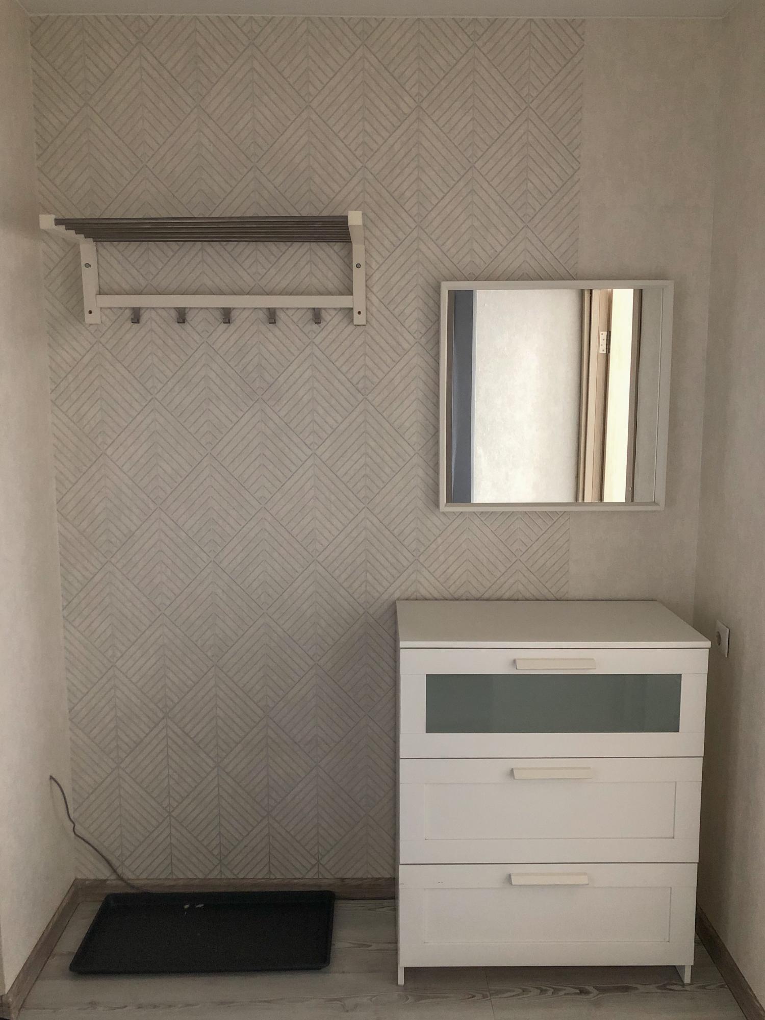1к квартира улица Чернышевского | 23000 | аренда в Красноярске фото 10