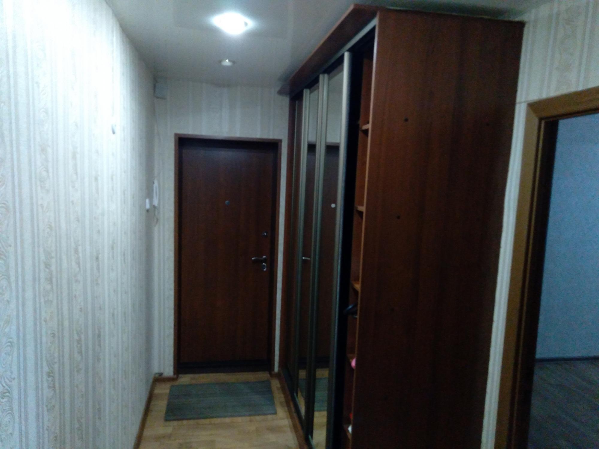 2к квартира улица Гусарова, 25 | 15000 | аренда в Красноярске фото 0