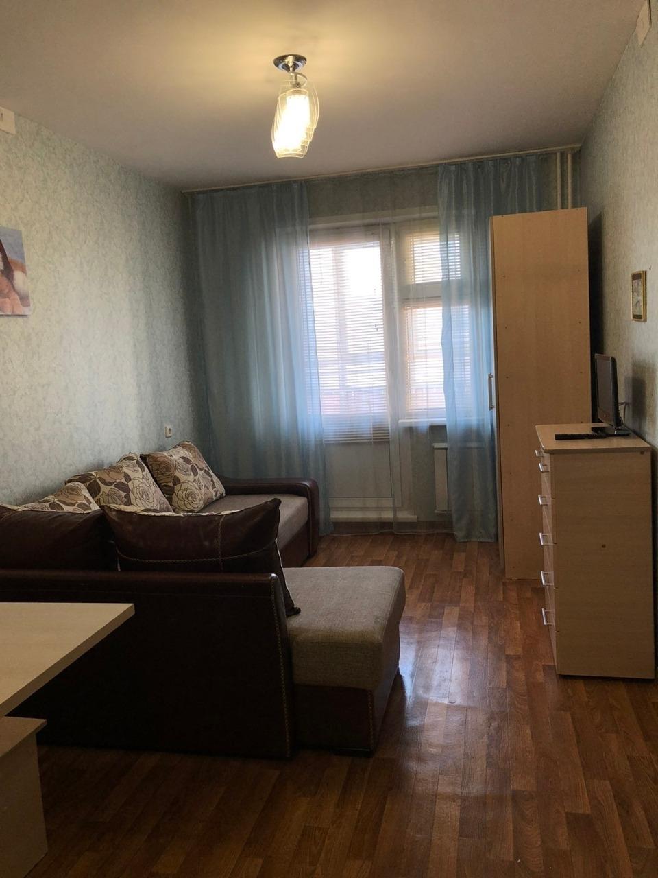 студия улица Вильского, 28   13000   аренда в Красноярске фото 2