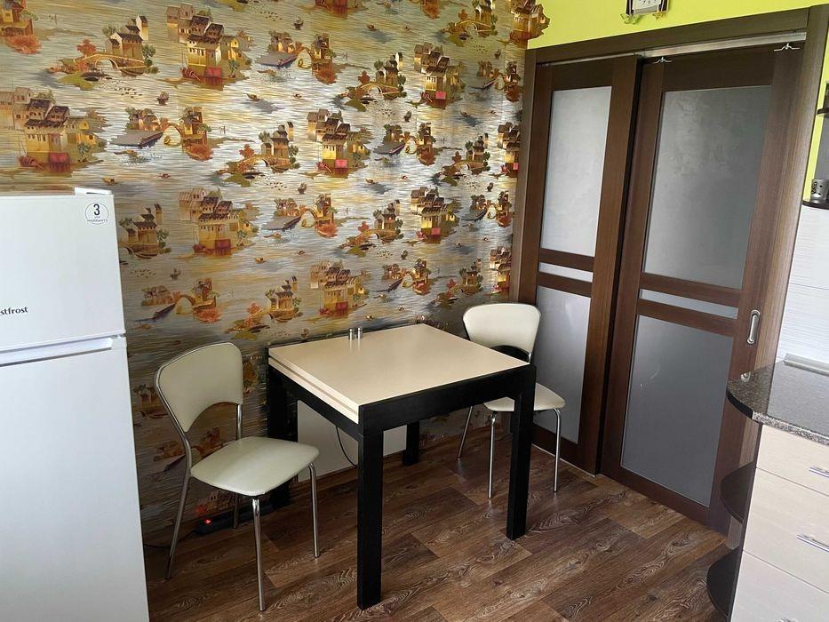 1к квартира улица Водопьянова, 8 | 13000 | аренда в Красноярске фото 5