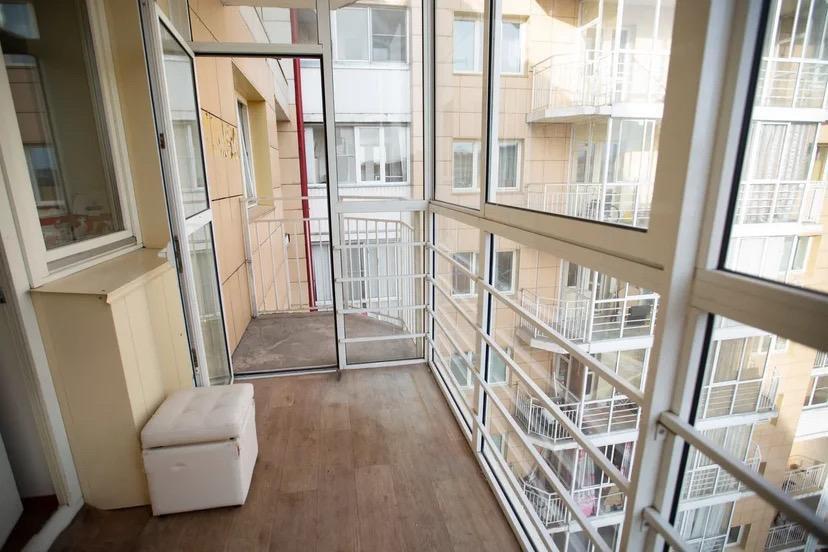1к квартира улица Авиаторов, 25   15500   аренда в Красноярске фото 13