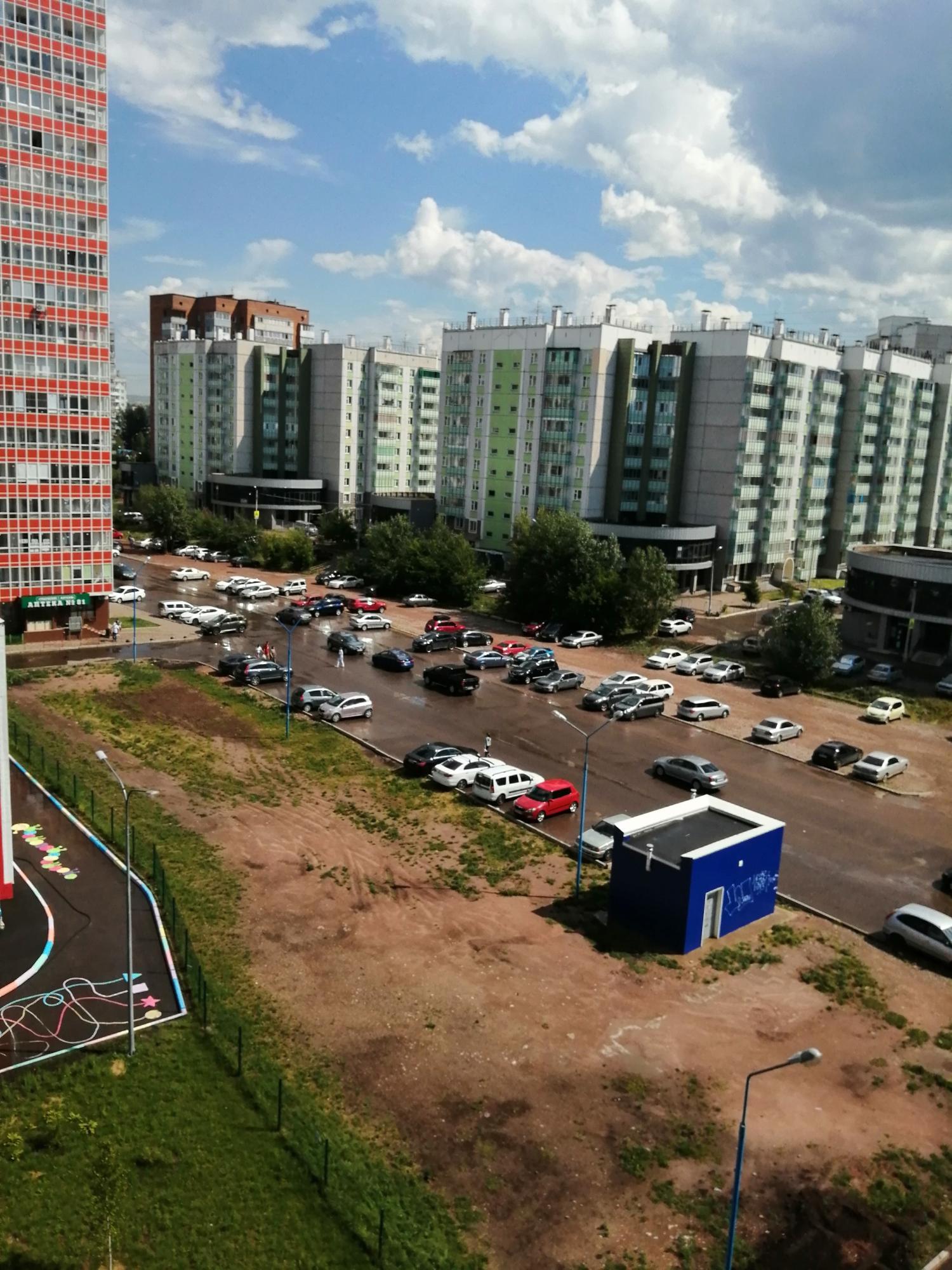 студия улица Карамзина, 10   12000   аренда в Красноярске фото 7