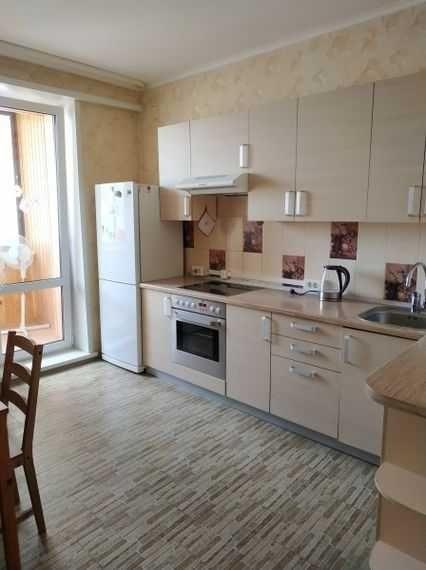 1к квартира улица Александра Матросова, 4   12000   аренда в Красноярске фото 4