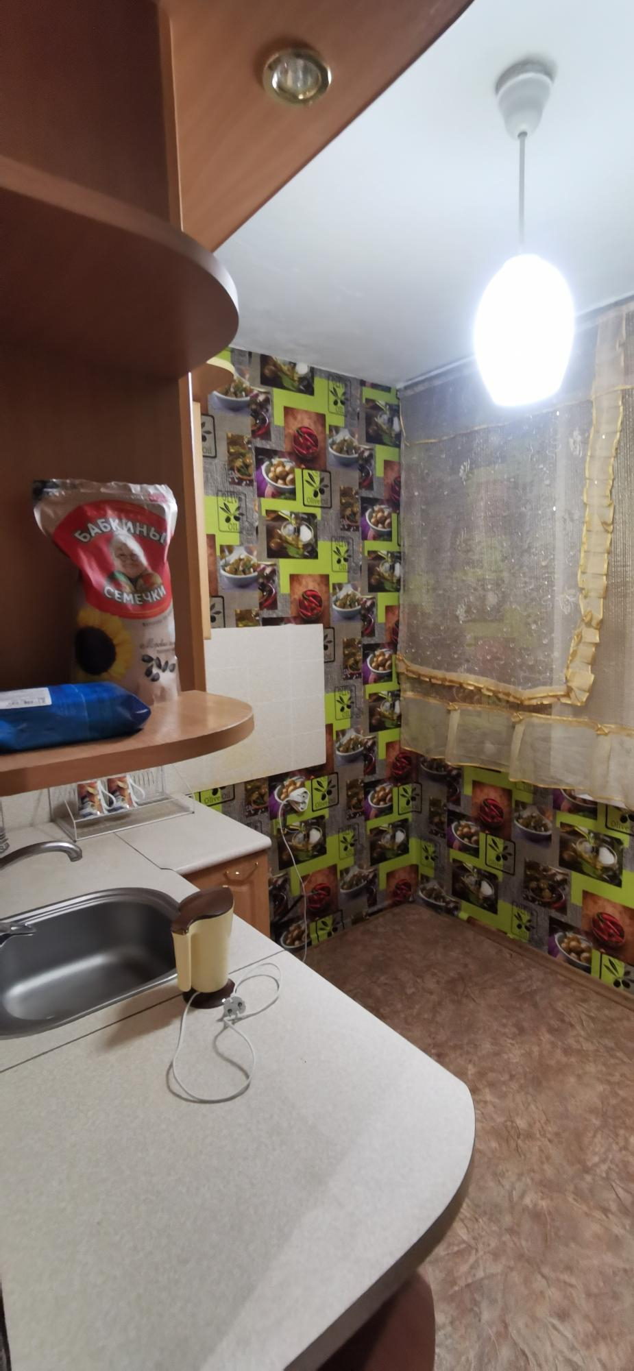 3к квартира Транзитная улица, 34   20000   аренда в Красноярске фото 10