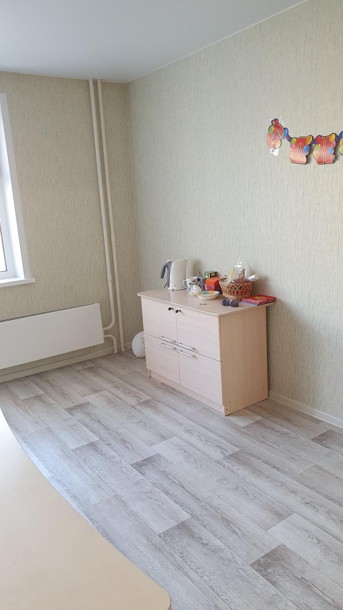 1к квартира улица Алёши Тимошенкова, 49 | 13000 | аренда в Красноярске фото 1