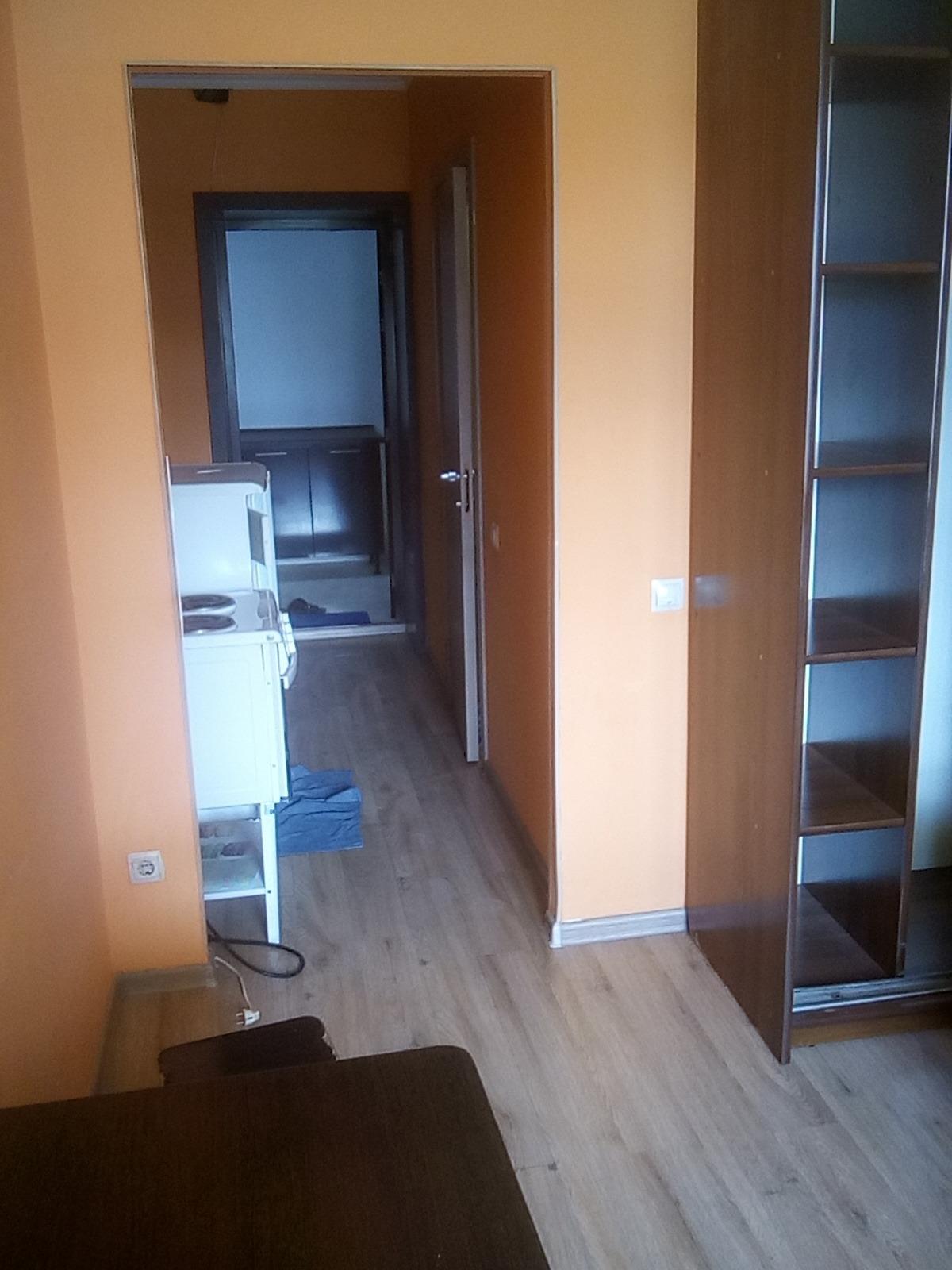 1к квартира улица Академика Киренского, 32К   11000   аренда в Красноярске фото 0
