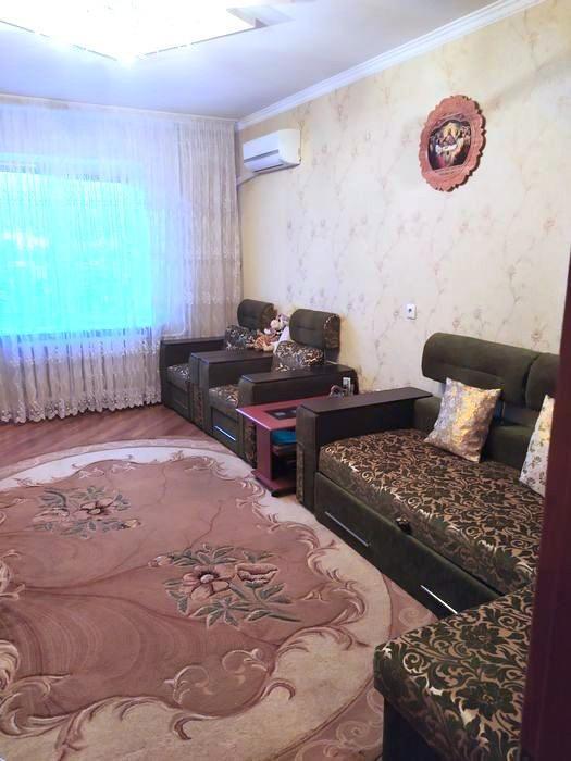 1к квартира Свободный проспект, 60 | 14000 | аренда в Красноярске фото 6