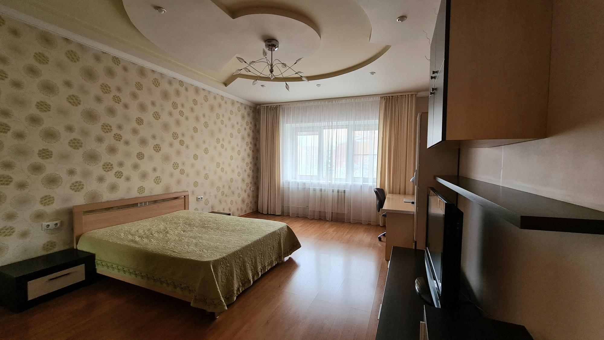 4к квартира улица Елены Стасовой, 25Г | 70000 | аренда в Красноярске фото 3