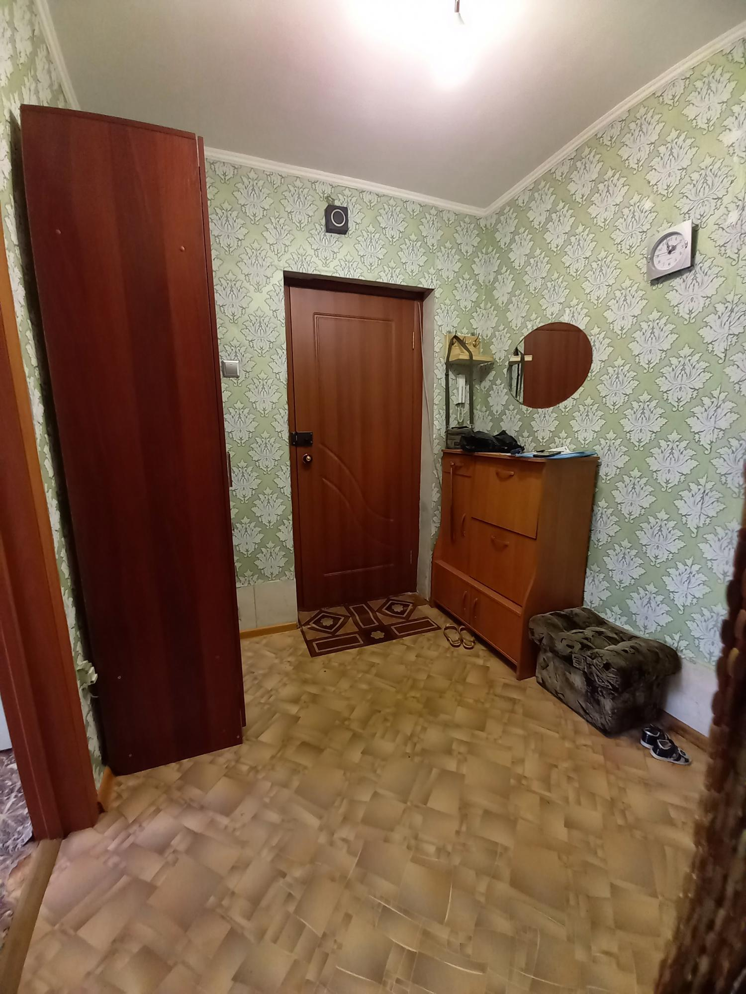 2к квартира улица Семафорная, 439 корпус 1а   17000   аренда в Красноярске фото 8