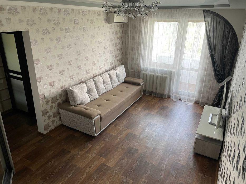 1к квартира улица Водопьянова, 8 | 13000 | аренда в Красноярске фото 0