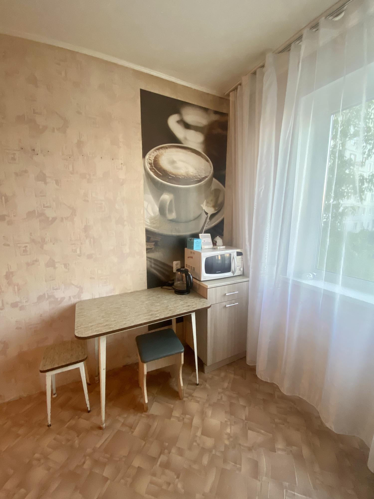 1к квартира улица Воронова, 24   13000   аренда в Красноярске фото 2