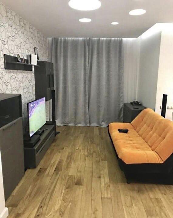 1к квартира Взлётная улица, 30   13000   аренда в Красноярске фото 0