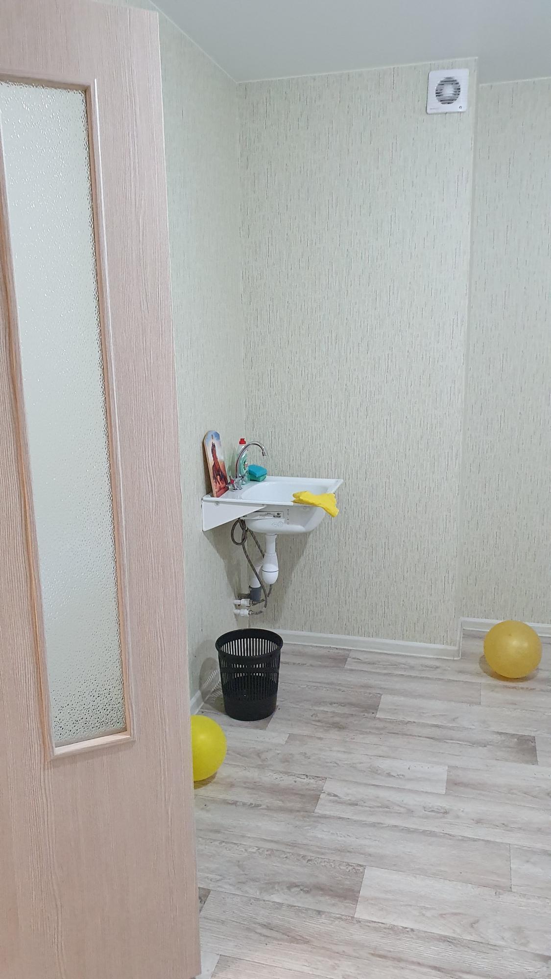 1к квартира улица Алёши Тимошенкова, 49 | 13000 | аренда в Красноярске фото 3