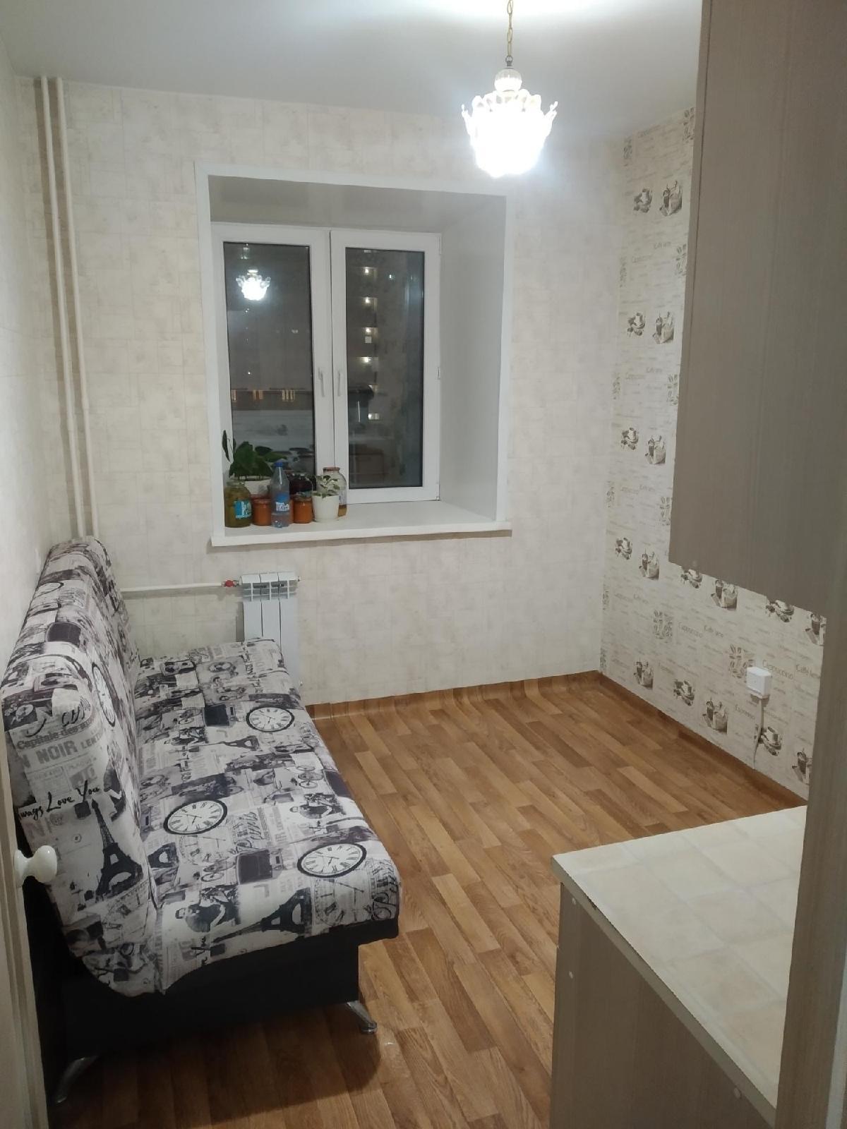 1к квартира 2-я Ботаническая улица, 34   12500   аренда в Красноярске фото 4