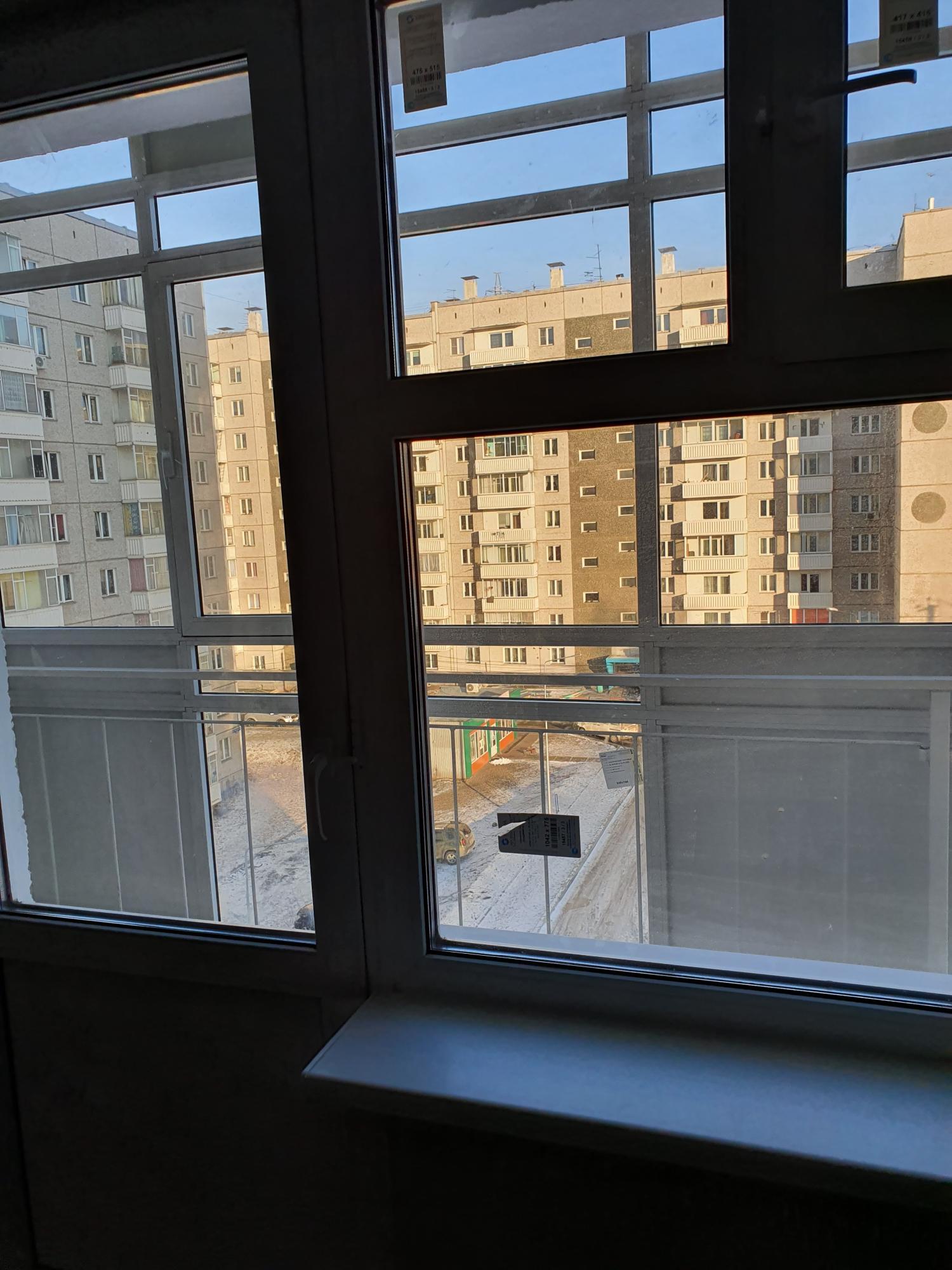 1к квартира улица Алёши Тимошенкова, 49 | 13000 | аренда в Красноярске фото 7