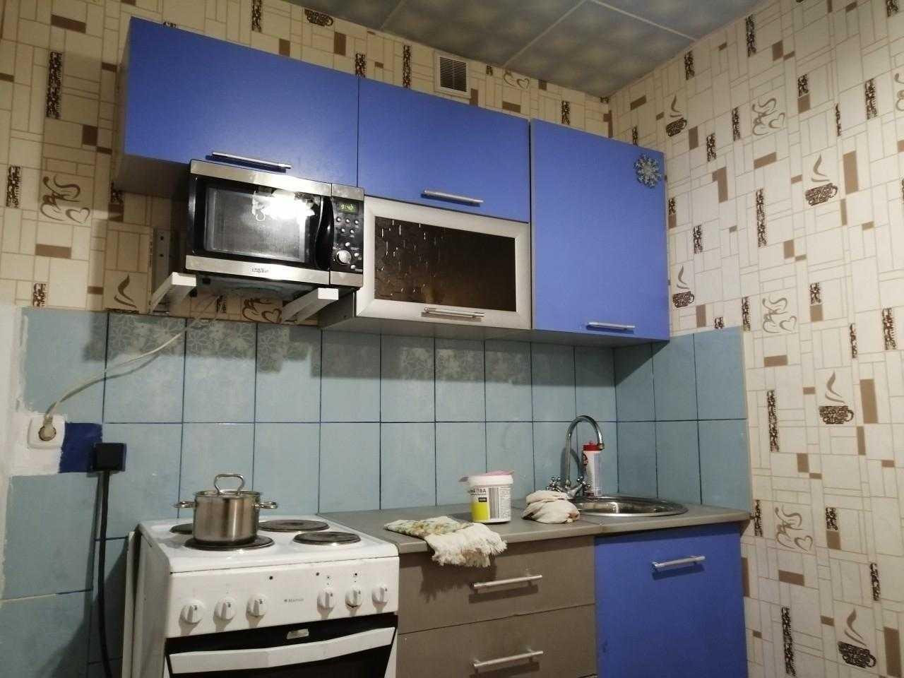1к квартира Тихий переулок, 15 | 14000 | аренда в Красноярске фото 3