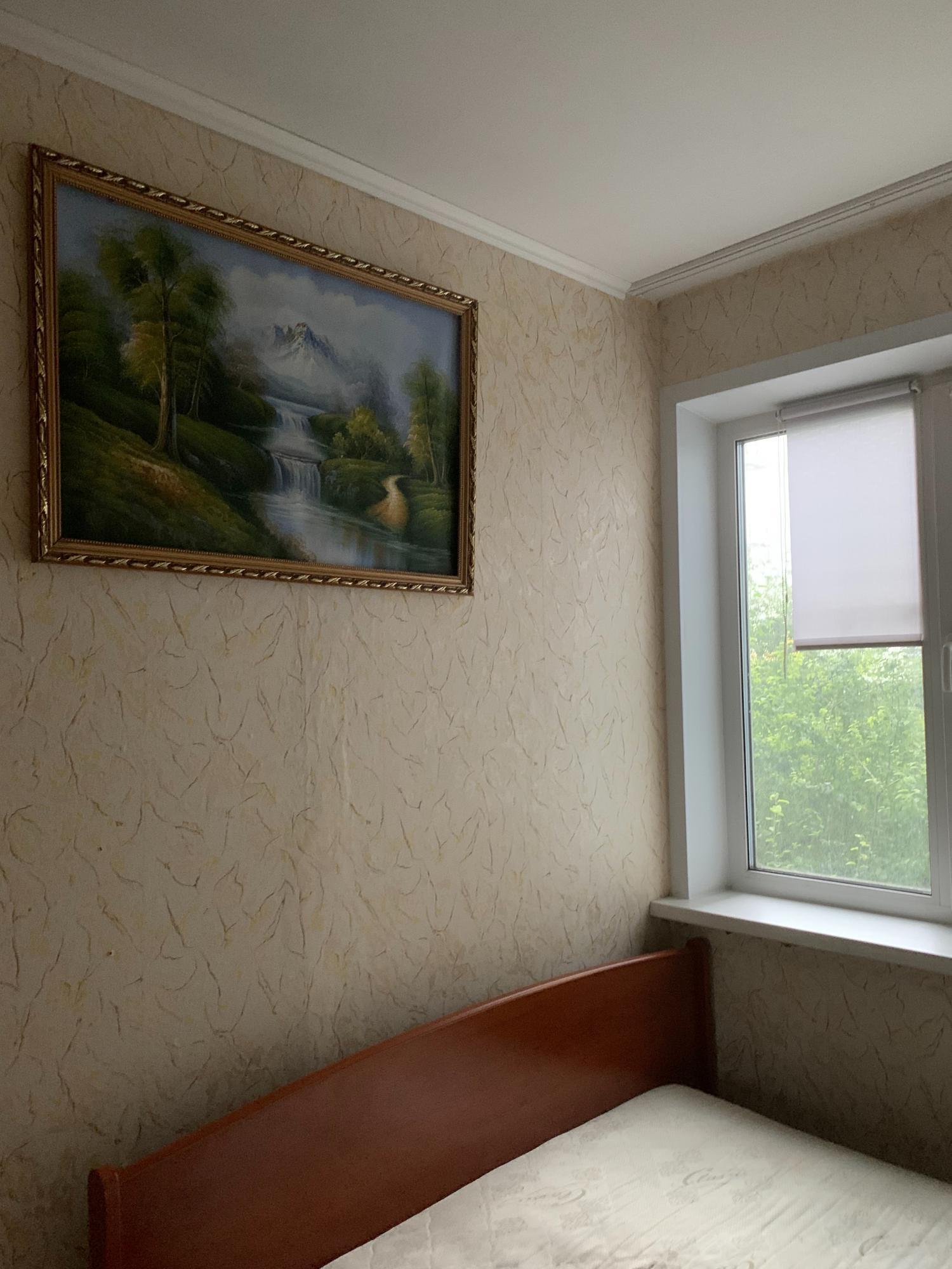 2к квартира улица Вейнбаума, 38 | 18000 | аренда в Красноярске фото 2