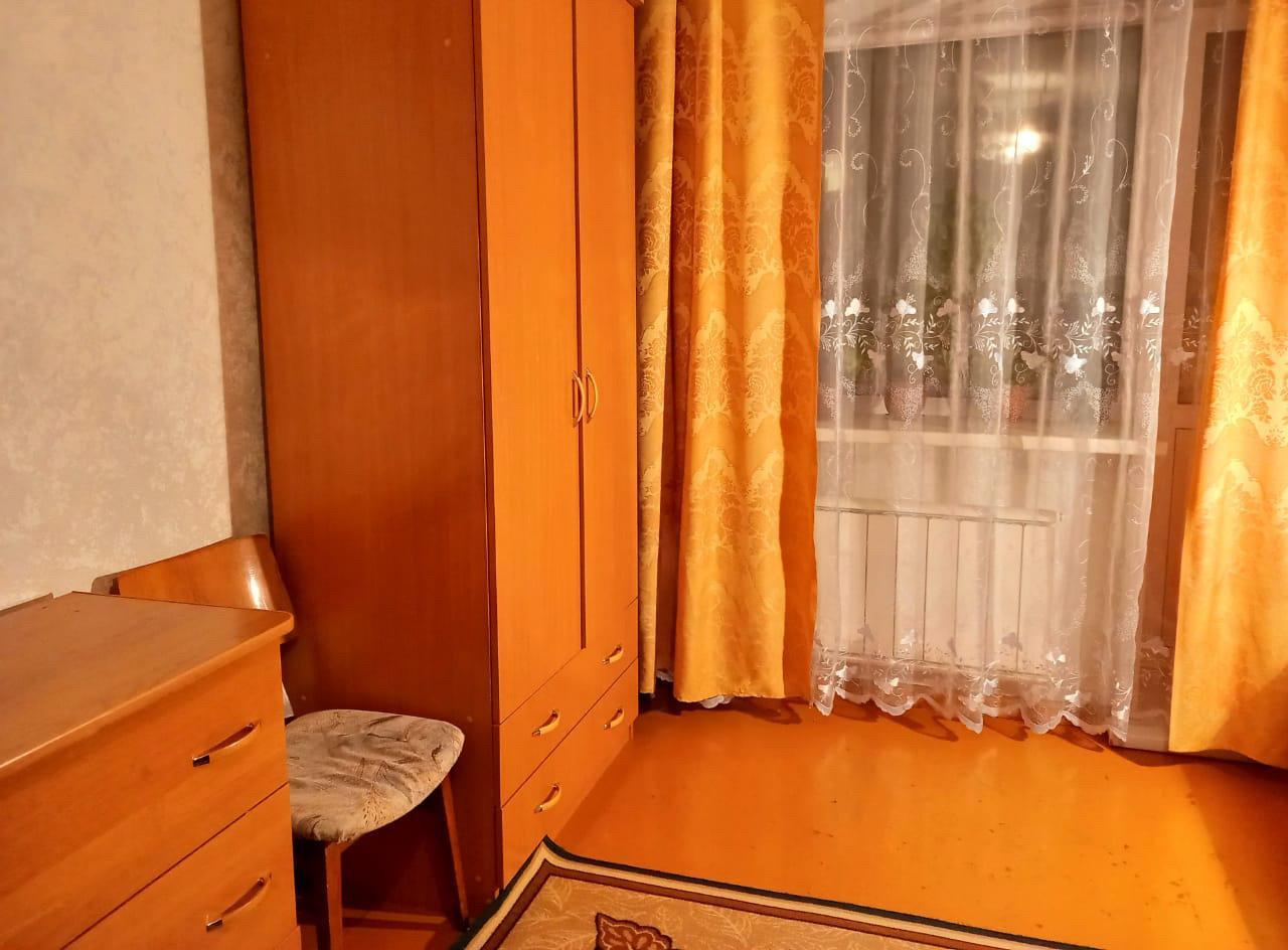 1к квартира улица Красной Армии, 22   15000   аренда в Красноярске фото 2