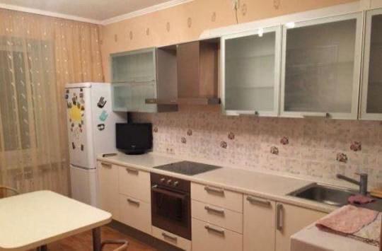 1к квартира улица Алексеева, 8 | 12000 | аренда в Красноярске фото 2