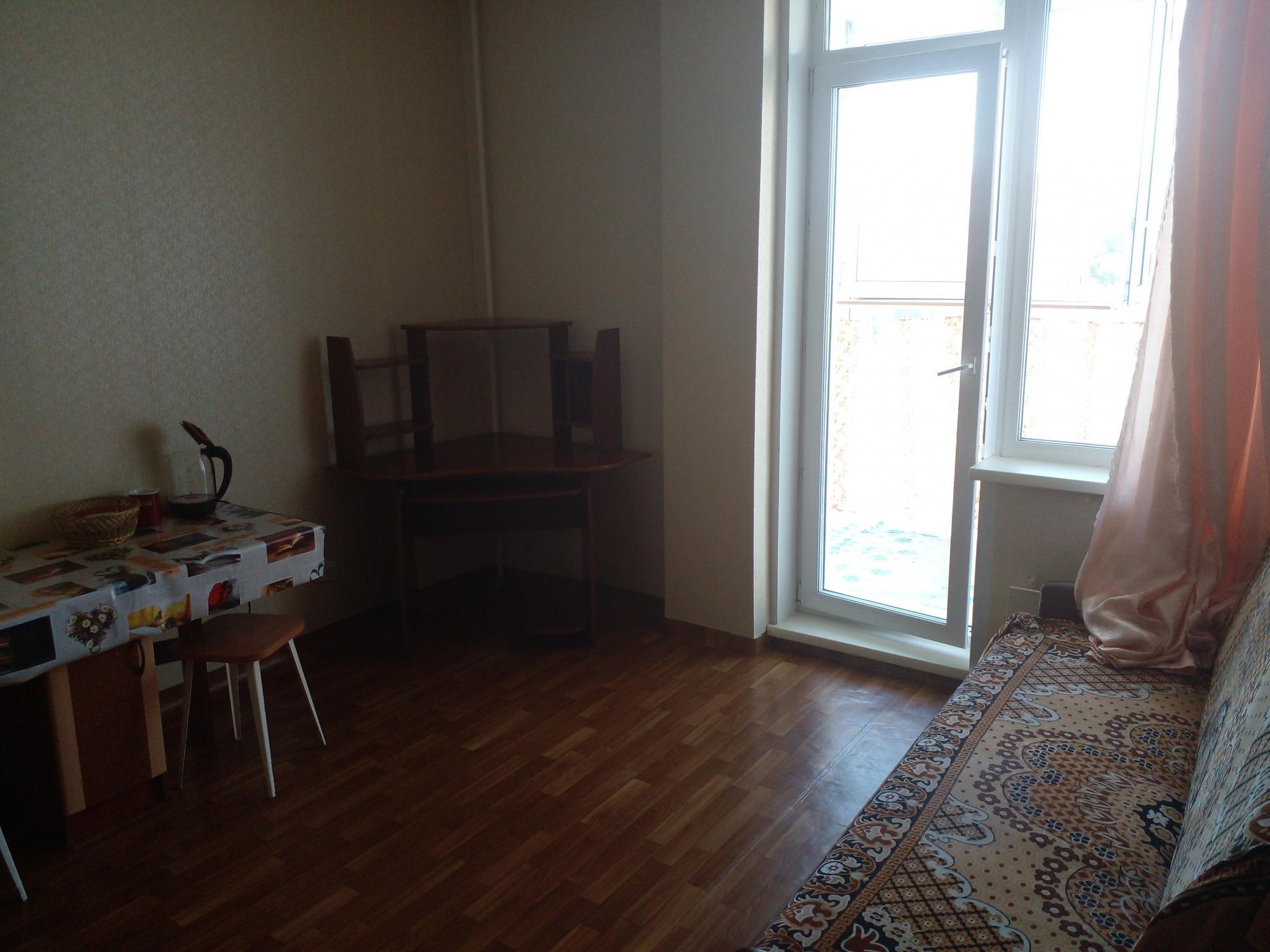 1к квартира улица Борисова, 42   12000   аренда в Красноярске фото 1