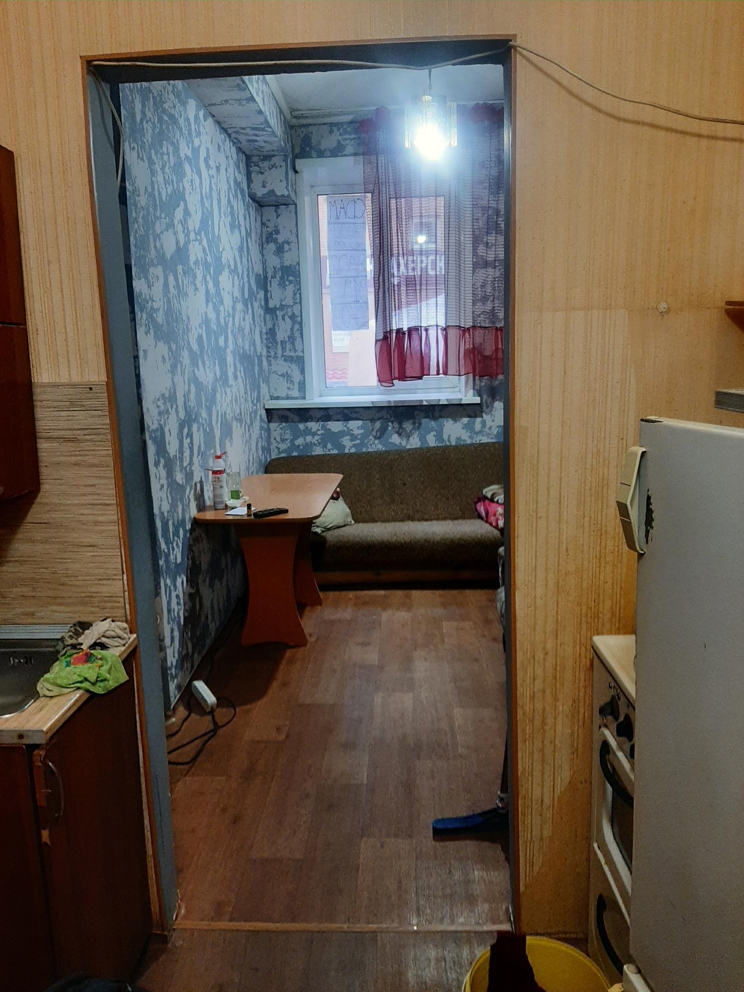 студия улица Вильского, 16 | 7000 | аренда в Красноярске фото 0