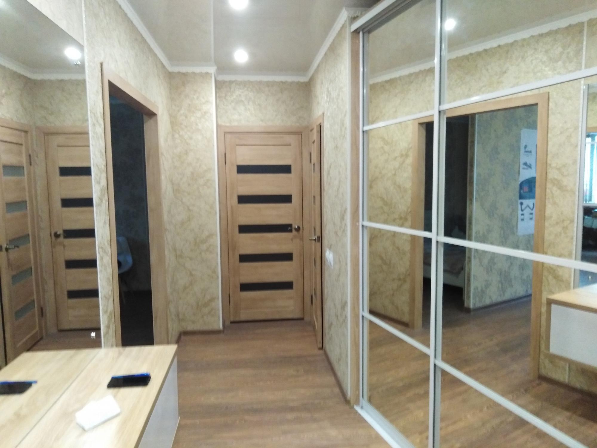 1к квартира улица Петра Ломако, 8   30000   аренда в Красноярске фото 2