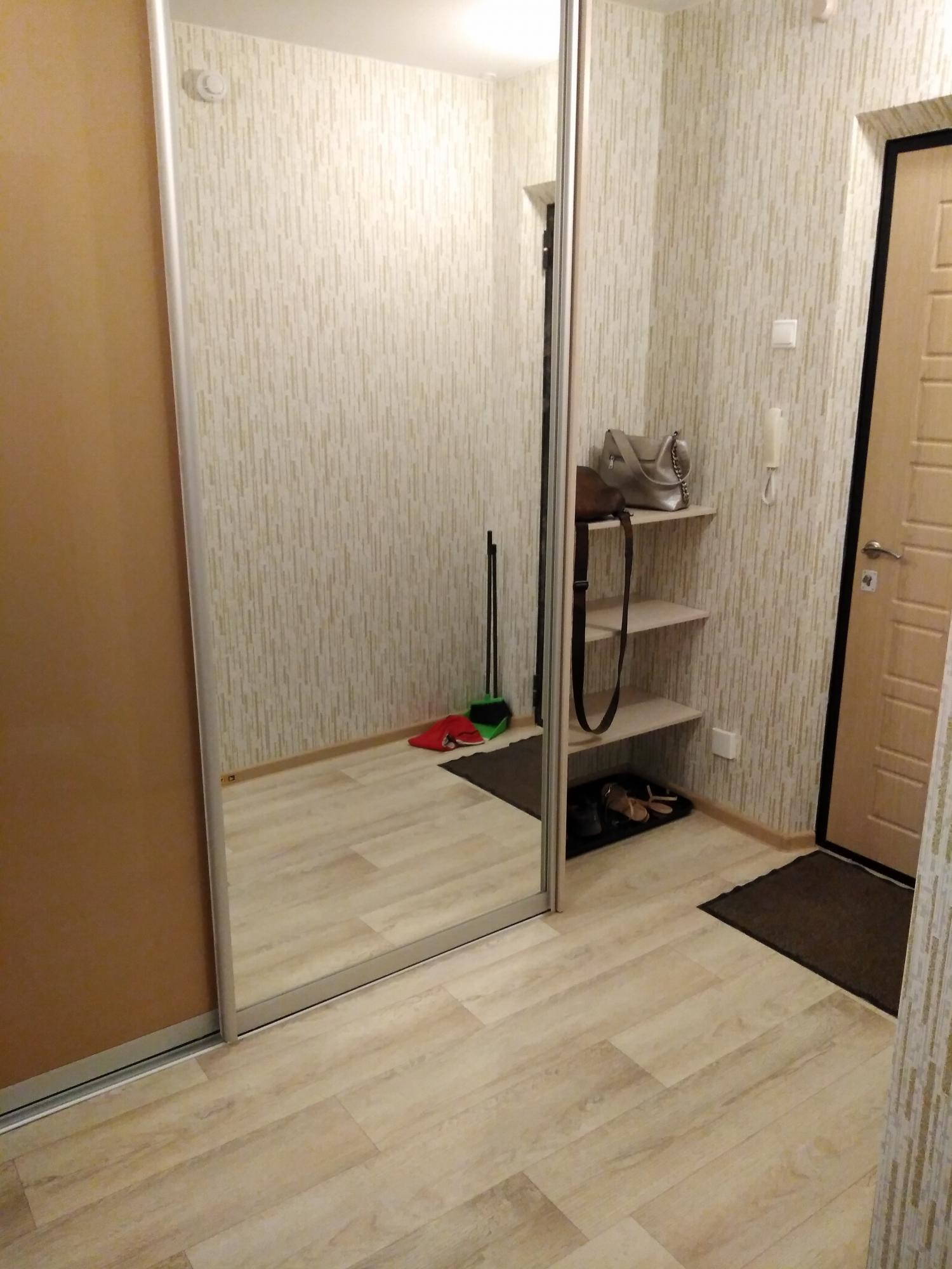 2к квартира улица Елены Стасовой, 65 | 18000 | аренда в Красноярске фото 9