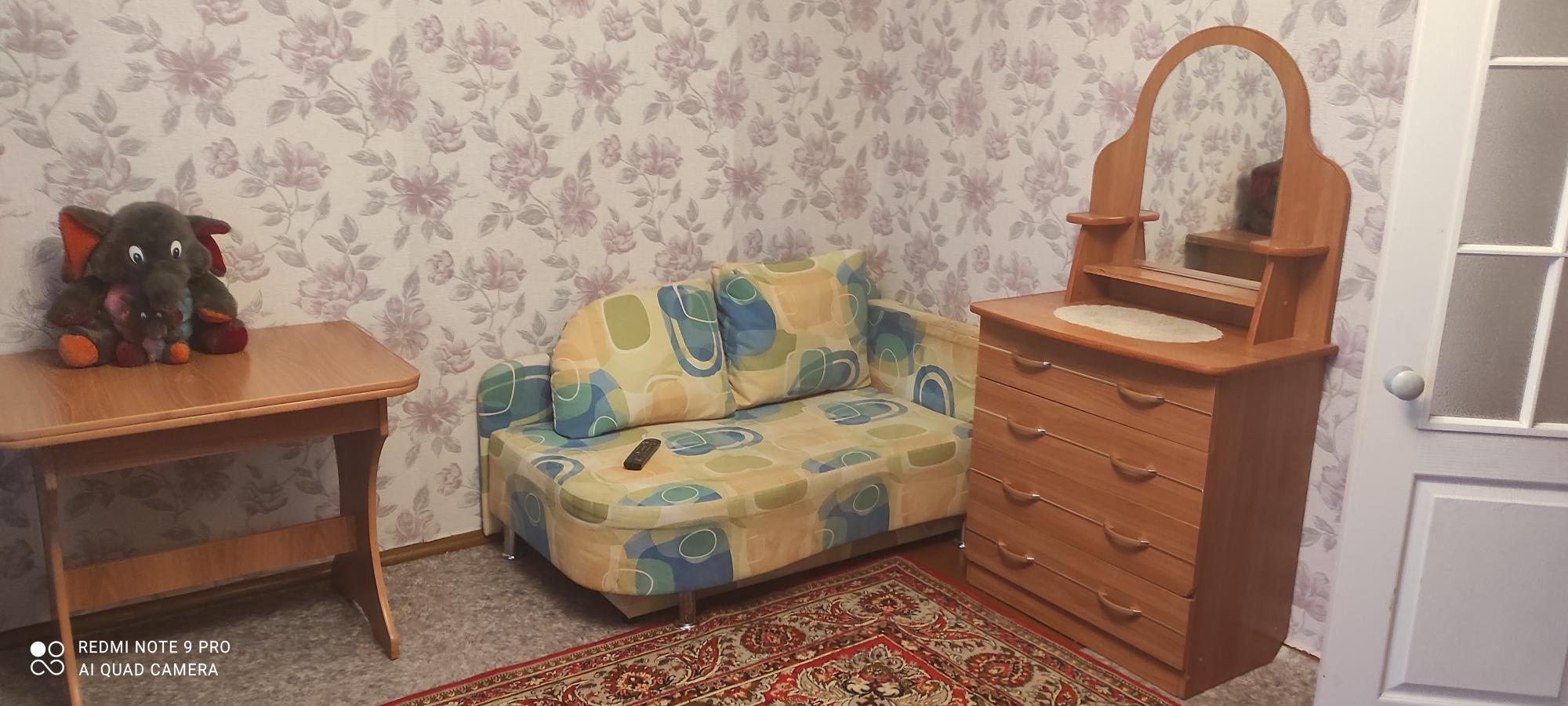 1к квартира улица Урванцева, 4 | 14000 | аренда в Красноярске фото 2