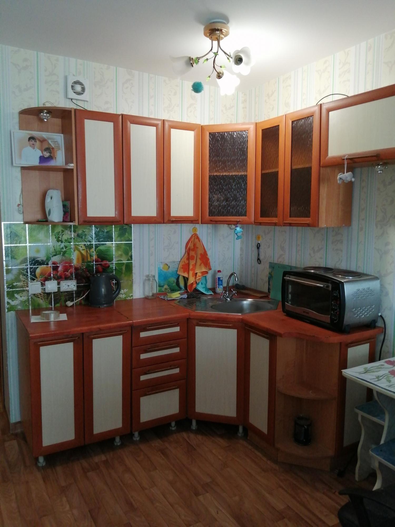 студия улица Норильская, 9 строение 20   11000   аренда в Красноярске фото 8
