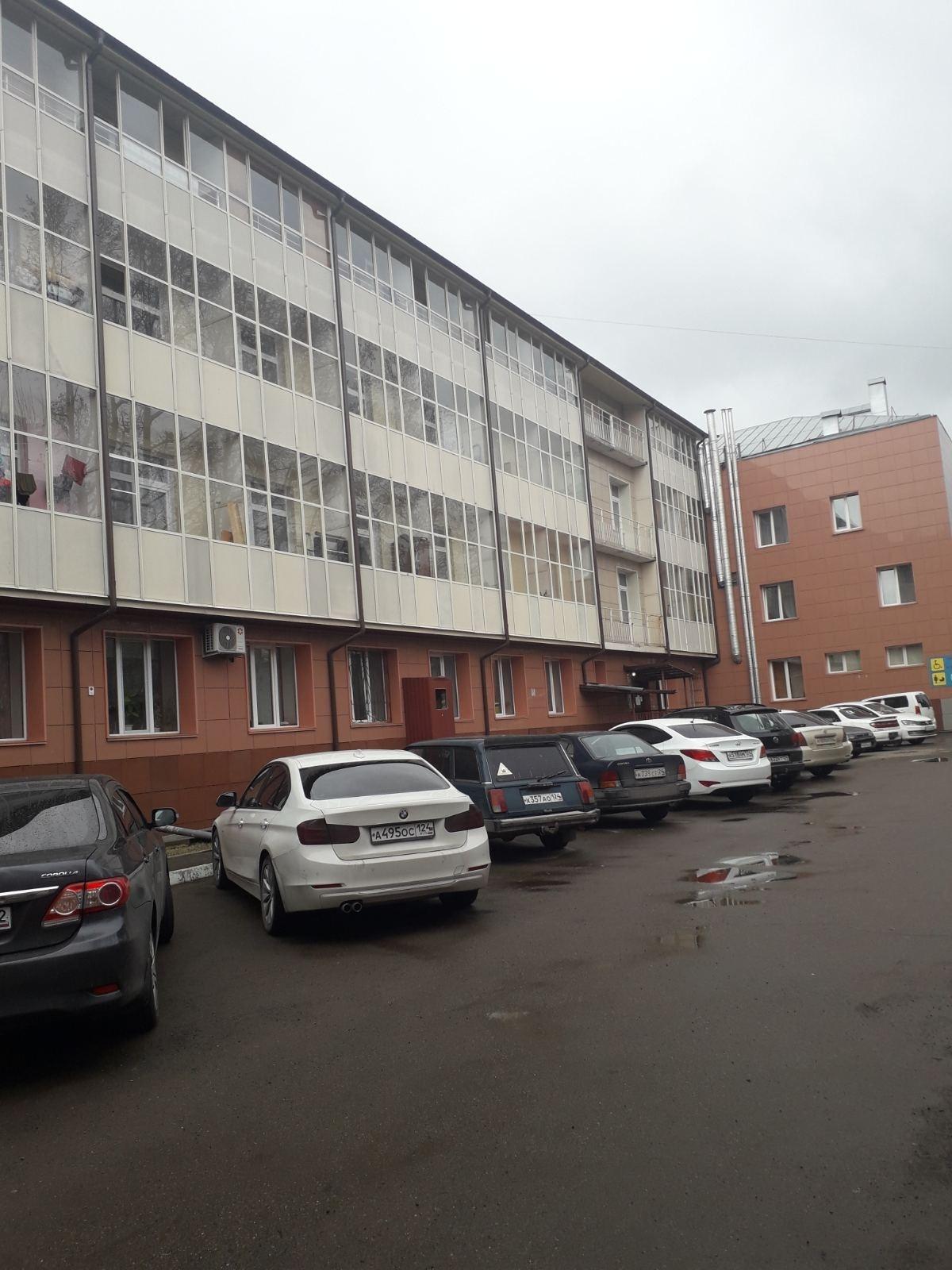 студия улица Академика Киренского, 9а | 10000 | аренда в Красноярске фото 4