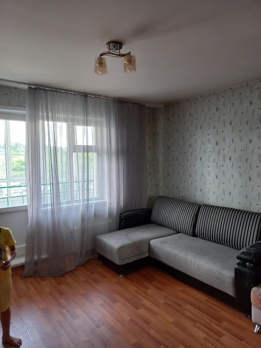 2к квартира улица Калинина, 15 | 17000 | аренда в Красноярске фото 1