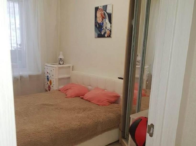2к квартира Свободный проспект, 30 | 17500 | аренда в Красноярске фото 2