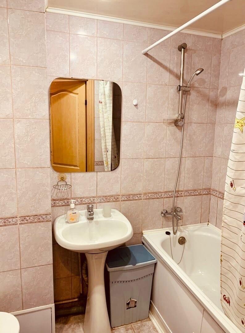 2к квартира улица Александра Матросова, 9А | 15000 | аренда в Красноярске фото 6