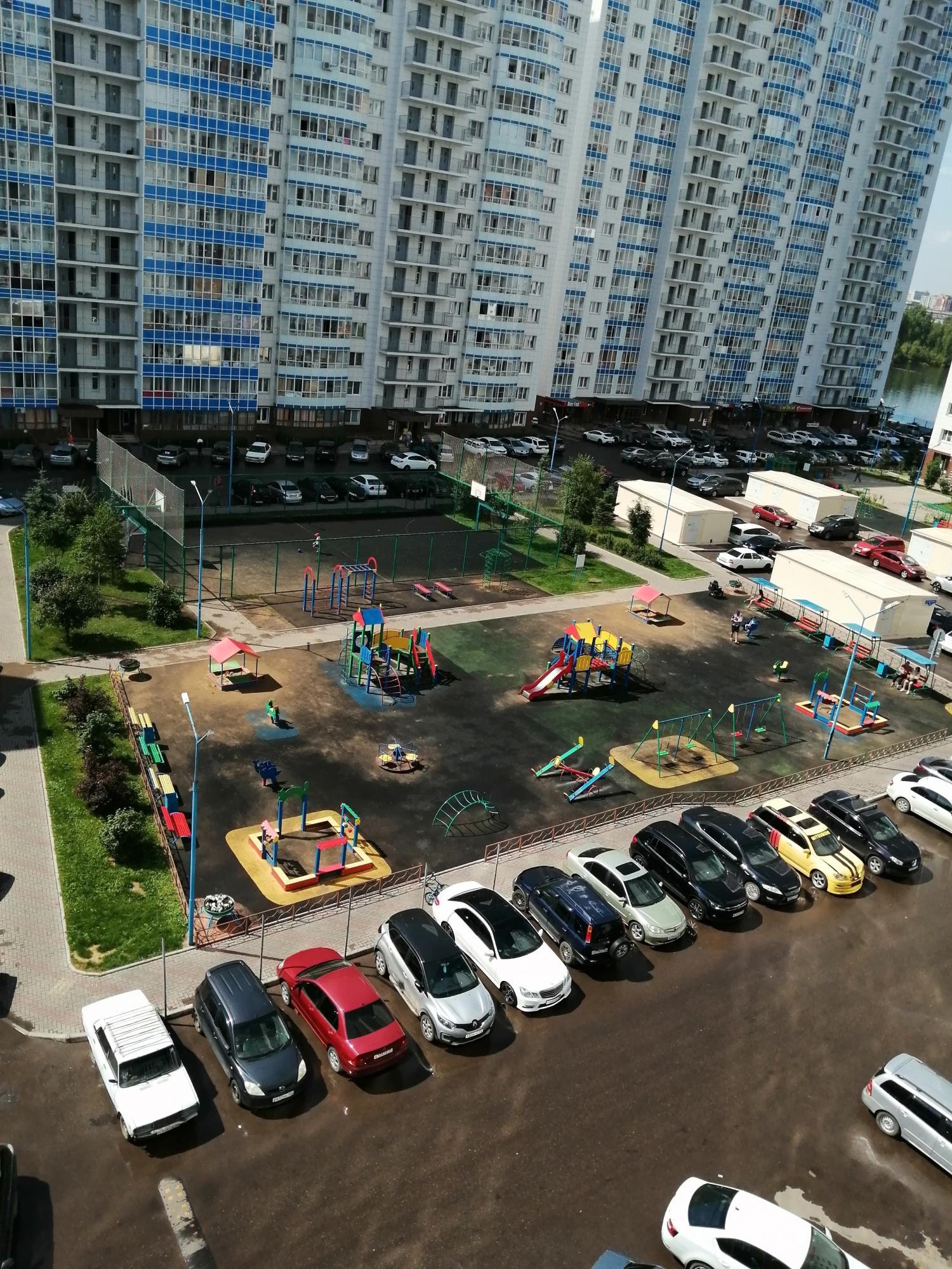 студия улица Карамзина, 10   12000   аренда в Красноярске фото 5