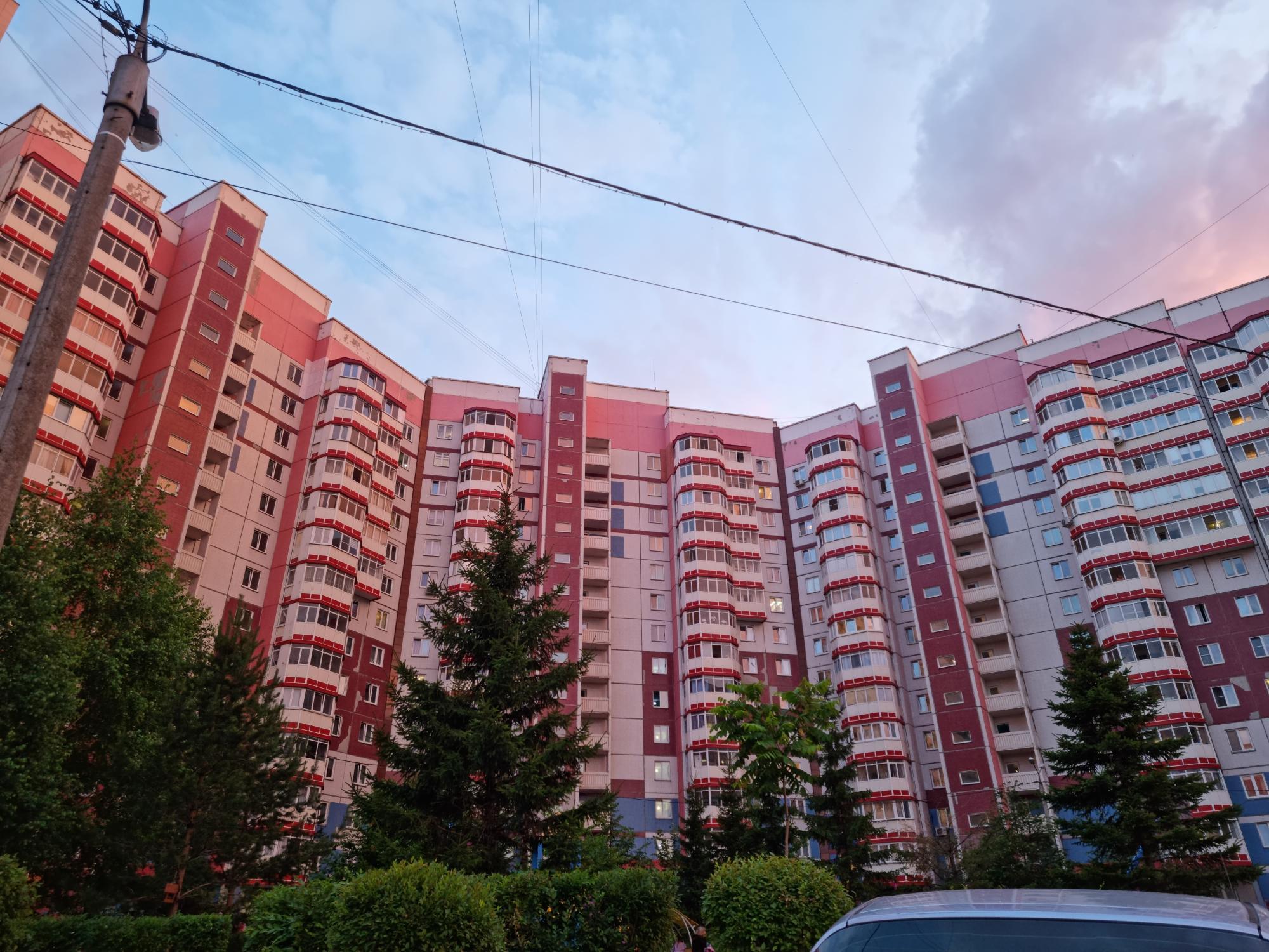 1к квартира улица Чернышевского, 98   20000   аренда в Красноярске фото 8