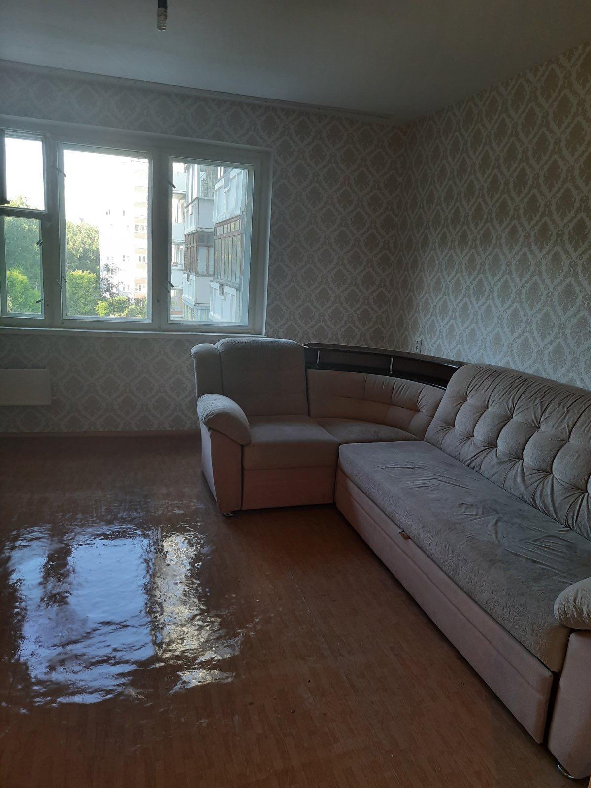 4к квартира 24 | 27000 | аренда в Красноярске фото 6