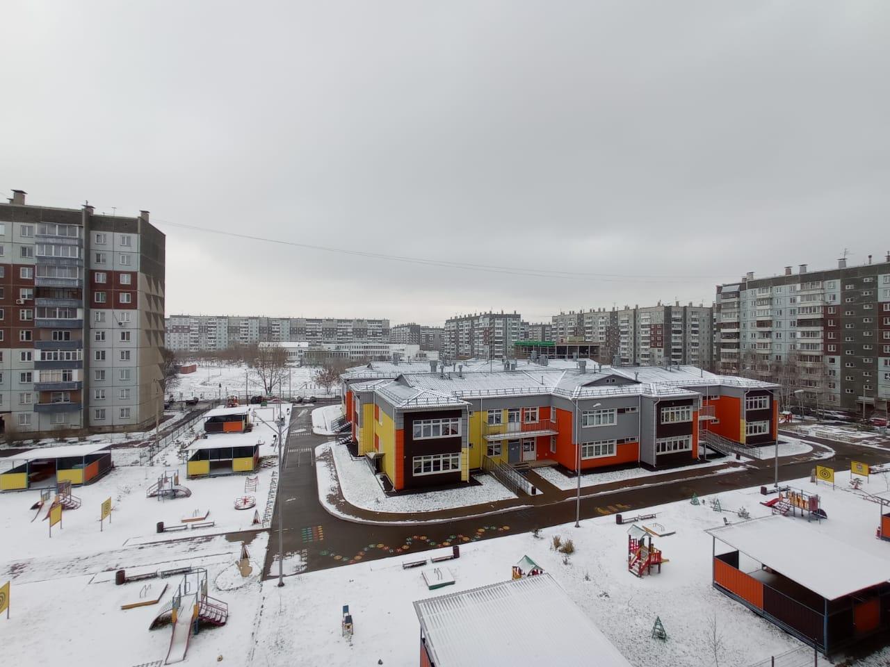 2к квартира Светлогорский переулок, 19 | 14000 | аренда в Красноярске фото 12