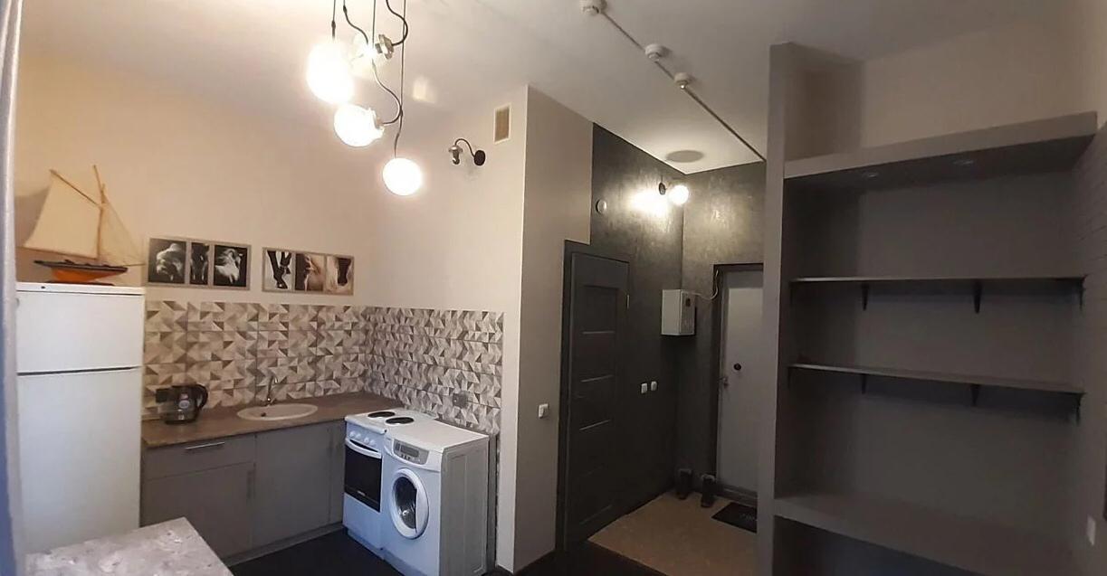 1к квартира улица Академика Киренского, 24   11500   аренда в Красноярске фото 2