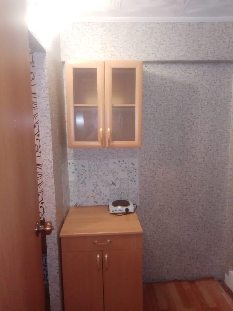 1к квартира Свердловская улица, 31А   9000   аренда в Красноярске фото 5