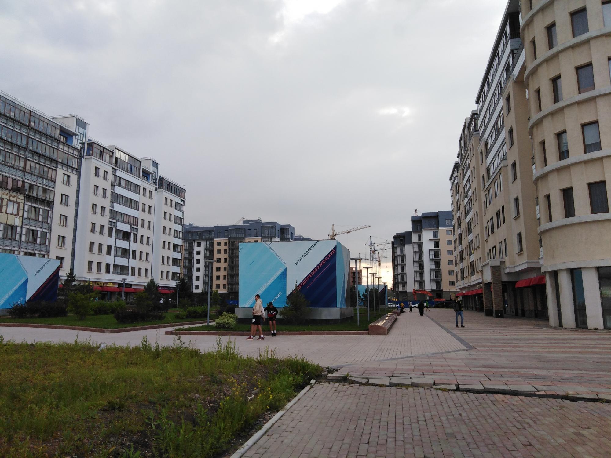 1к квартира улица Петра Ломако, 8   30000   аренда в Красноярске фото 14