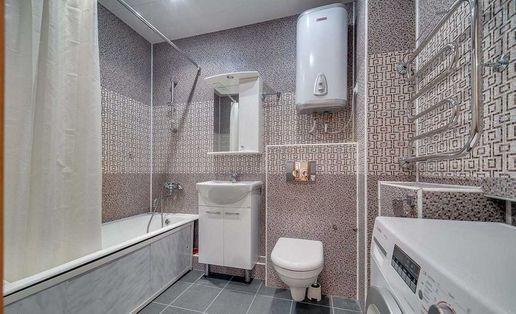 2к квартира Взлётка, микрорайон БЦ, улица Молокова, 1 к4   16000   аренда в Красноярске фото 0
