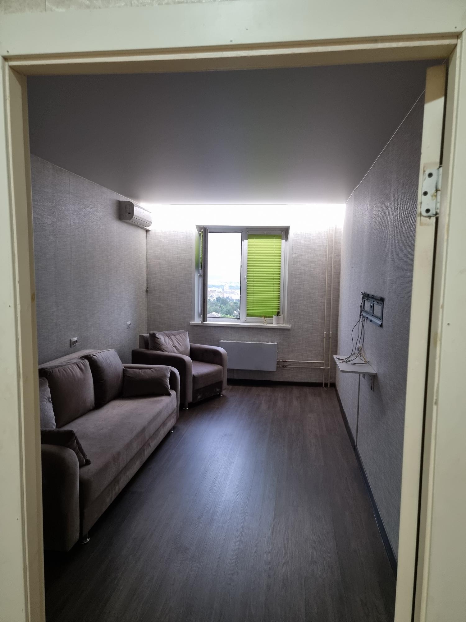 1к квартира улица Чернышевского, 98   20000   аренда в Красноярске фото 0