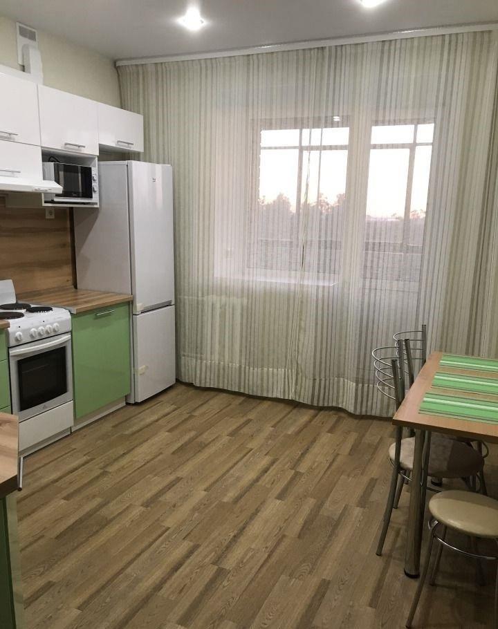 1к квартира улица Дмитрия Мартынова, 22   13000   аренда в Красноярске фото 0