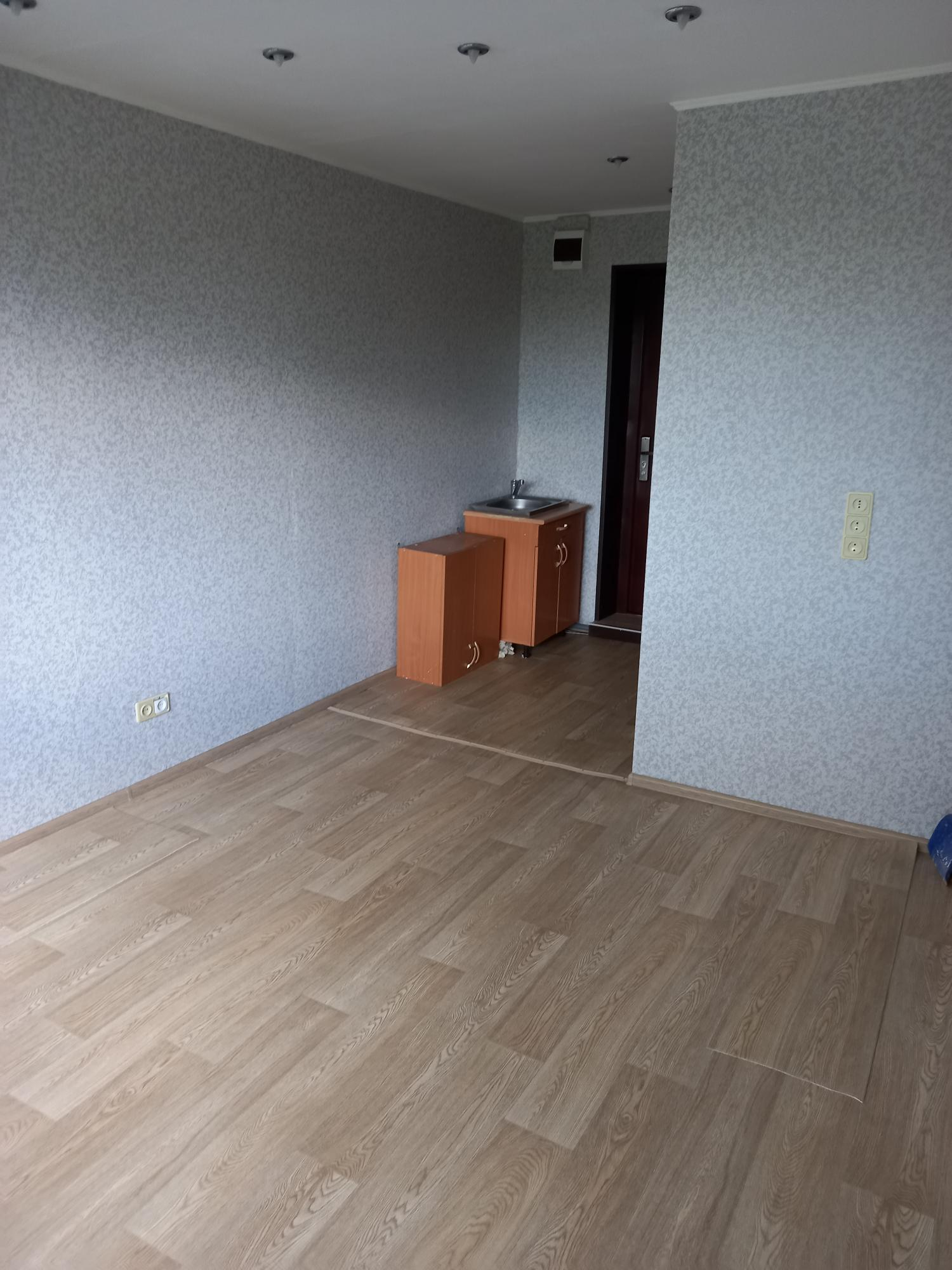 студия улица Семафорная, 259 | 10000 | аренда в Красноярске фото 5