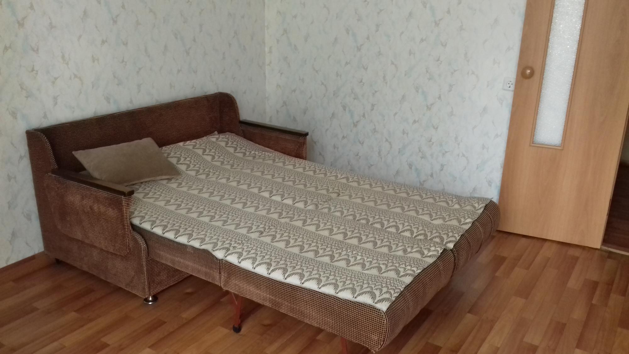 1к квартира улица Елены Стасовой, 52А   13000   аренда в Красноярске фото 5