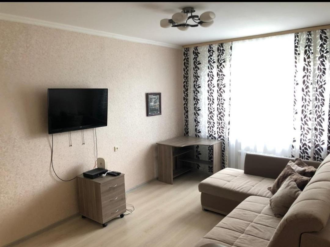 2к квартира Взлётка, 7-ой микрорайон, Взлётная улица, 26Г | 13000 | аренда в Красноярске фото 2