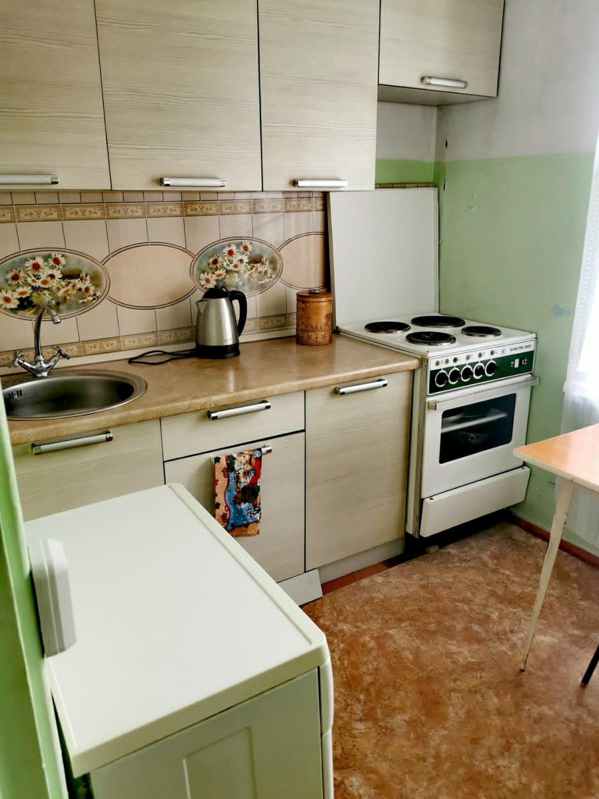 1к квартира Комсомольский проспект, 8 | 12000 | аренда в Красноярске фото 2